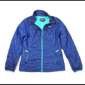 Patagonia Nano Packable Puffer